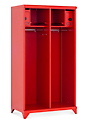 IPC - Fire lockers and lockers for rescue services