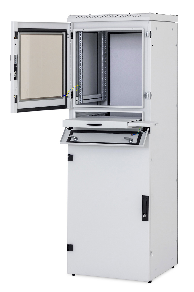 Industrial Computer Cabinet Industrial Cabinets Rpe Ip 54 Rpa Ip 20 Wwwtritoncz