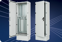 SEF - Adjustable power distribution cabinet