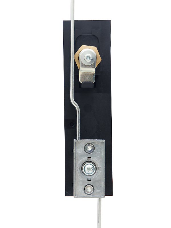 multipoint locking systems