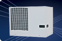 Active cooling - cooling units