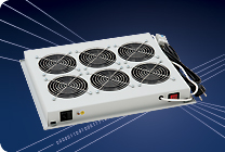 Active cooling - standard fan units