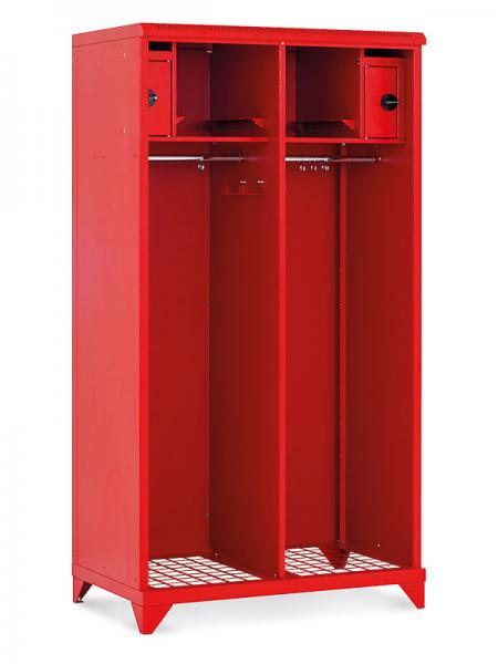 Ipc Fire Lockers And Lockers For Rescue Services Www